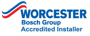 Worcester Bosh accredited installer
